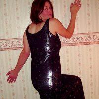 Relation sérieuse et durable femme ronde de Saint-Herblain